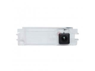 Камера заднего вида RedPower REN274P Premium для Renault Logan 2008+, Sandero 2008+