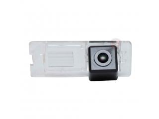 Камера заднего вида RedPower REN301P Premium для Renault Megane 2008+