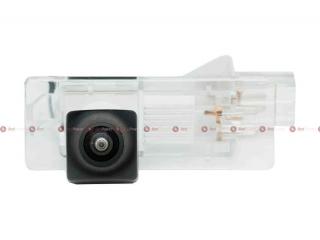 Камера заднего вида RedPower REN358P Premium для Renault Fluence 2013-2014, Nissan Terrano 3