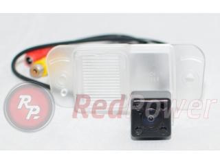 Камера заднего вида RedPower SSY249 AHD для SsangYong Actyon