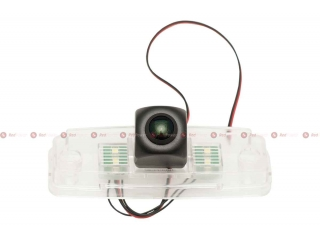 Камера заднего вида RedPower SUB108P Premium для Subaru Forester (02+), Impreza (07+), Outback, Legacy (09+), UAZ PatRiot