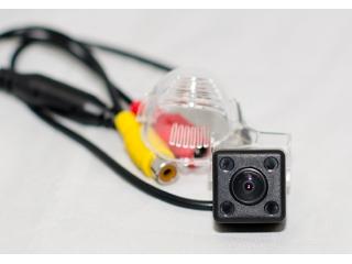 Камера заднего вида RedPower SUZ208 AHD для Suzuki SX4 (H/b)