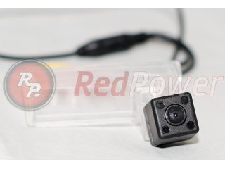 Камера заднего вида RedPower SUZ297 AHD для Suzuki SX4 (седан)