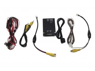 Блок переключения камер Redpower Switchcam (на 2 камеры)
