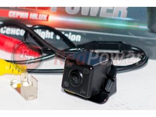Камера заднего вида RedPower TOY040 AHD для Toyota Camry (2009-10)