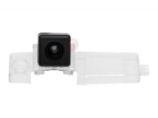 Камера заднего вида RedPower TOY044P Premium для Toyota Highlander (2008-13), Lexus GS430