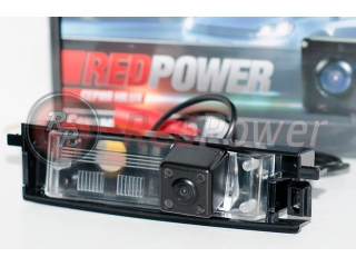 Камера заднего вида RedPower TOY046 AHD для Toyota RAV4 (2006-12)