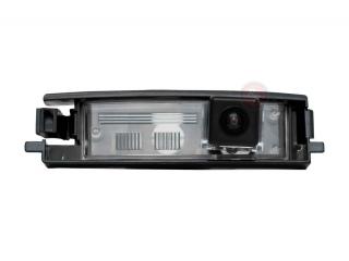 Камера заднего вида RedPower TOY046P Premium для Toyota RAV4 (2006-12)