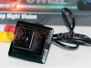 Камера заднего вида RedPower TOY048 AHD для Toyota LC Prado 150 (09+), Toyota LC200, Lexus RX270