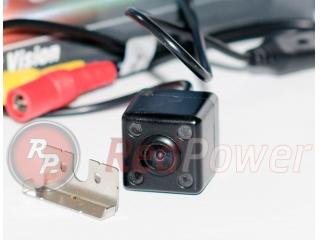 Камера заднего вида RedPower TOY052 AHD для Toyota Camry (2007-08)