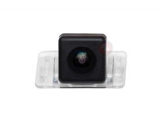 Камера заднего вида RedPower TOY052P Premium для Toyota Camry (2007-08)