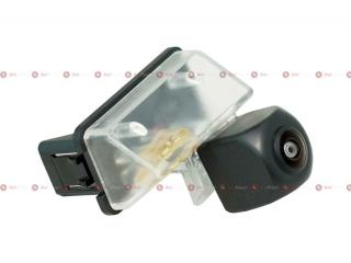 Камера заднего вида RedPower TOY198P Premium для Toyota Corolla (2012+), Avensis (2008-12), Auris (2012+)