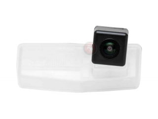 Камера заднего вида RedPower TOY308P Premium для Toyota RAV4 (2013+), Prius (12+)