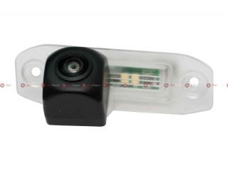Камера заднего вида RedPower VOL114LedP Premium для Volvo S80, S40, XC60, XC90 (2007+), Skoda Octavia tour