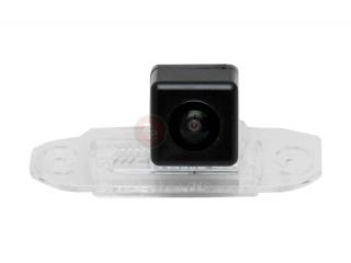 Камера заднего вида RedPower VOL114P Premium для Volvo S80, S40, XC60, XC90 (2007+), Skoda Octavia tour