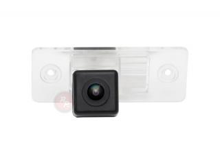 Камера заднего вида RedPower VW034P Premium для Volkswagen Touareg (-2011), Skoda Fabia (2007-12), Yeti (2009-12)