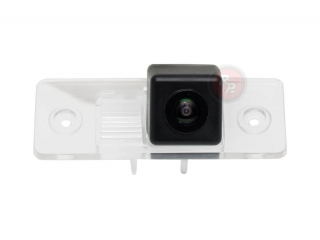 Камера заднего вида RedPower VW035P Premium для Volkswagen Tiguan (2012), Golf (1997-03)