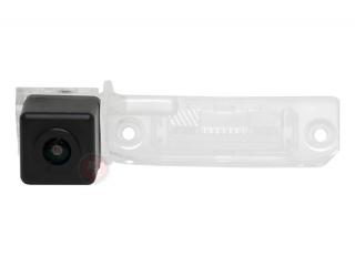 Камера заднего вида RedPower VW148P Premium для Volkswagen Passat (1996-10), Passat CC, Jetta (2006-10), Multivan