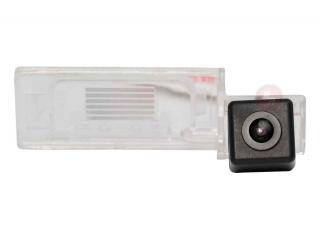 Камера заднего вида RedPower VW335P Premium для Skoda Superb, Yeti 13+