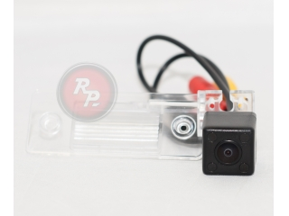 Камера заднего вида RedPower VW345 AHD для Skoda (12-13 Fabia), Volkswagen Tiguan