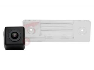 Камера заднего вида RedPower VW345P Premium для Skoda Fabia 2007-2013, Yeti 2009-2013, Volkswagen Tiguan 2007-2011, Touareg 2002-2010