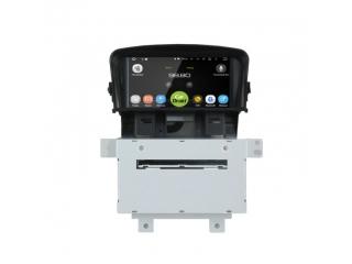 Штатная магнитола Roximo CarDroid RD-1304D для Chevrolet Cruze 2009-2013 с DSP процессором на Android 9