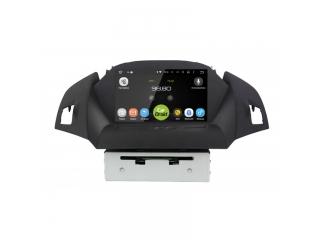 Штатная магнитола Roximo CarDroid RD-1706D для Ford Kuga с DSP процессором на Android 8.1