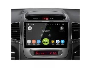 Штатная магнитола Roximo CarDroid RD-2301F для Kia Sorento 2012+ с DSP процессором и 4G модемом на Android 10