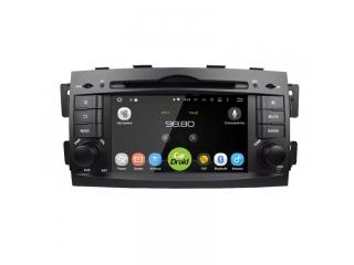 Штатная магнитола Roximo CarDroid RD-2315D для Kia Mohave с DSP процессором на Android 9