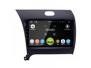 Штатная магнитола Roximo CarDroid RD-2316F для Kia Cerato 2013-2018 с DSP процессором и 4G модемом на Android 10