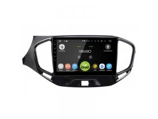 Штатная магнитола Roximo CarDroid RD-3003F для Lada Vesta с DSP процессором и 4G модемом на Android 10