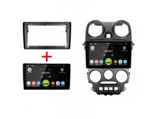 Штатная магнитола Roximo CarDroid RD-3006F для Lada Granta 2011-2018 с DSP процессором и 4G модемом на Android 10