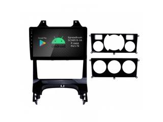 Штатная магнитола Roximo RI-2905 для Peugeot 3008, 5008 c DSP процессором и 4G Sim на Android 9