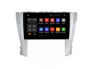 Штатная магнитола Roximo 4G RX-1117 для Toyota Camry v55 c DSP процессором на Android 10