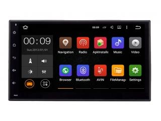 Штатная магнитола Roximo RX-1201 для Nissan 2DIN c DSP процессором и 4G Sim на Android 10