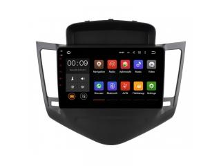 Штатная магнитола Roximo RX-1308 для Chevrolet Cruze 2009-2013 c DSP процессором на Android 10