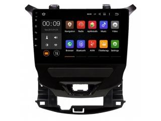Штатная магнитола Roximo RX-1315 для Chevrolet Cruze 2016+ c DSP процессором на Android 10