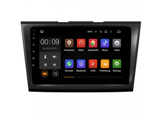 Штатная магнитола Roximo RX-1707 для Ford Taurus c DSP процессором и 4G Sim на Android 10