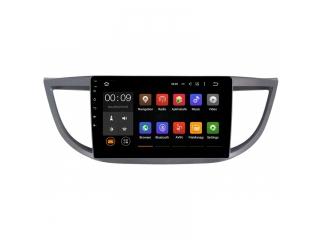 Штатная магнитола Roximo 4G RX-1904 для Honda CR-V 4 c DSP процессором на Android 10