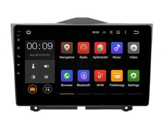 Штатная магнитола Roximo RX-3007 для Lada Granta 2018+ c DSP процессором и 4G Sim на Android 10