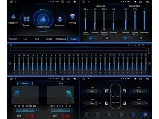 Штатная магнитола Roximo RX-3202S (рамка серебро) для Skoda Octavia A5 c DSP процессором и 4G Sim на Android 10