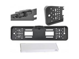 Камера заднего вида SWAT VDC-006 с площадкой под номерной знак