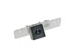 Камера заднего вида SWAT VDC-010 для Skoda Octavia 04+