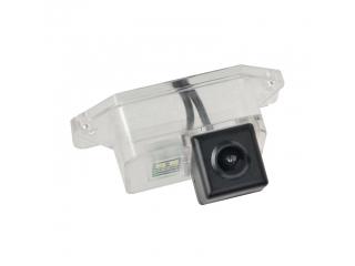 Камера заднего вида SWAT VDC-011 для Mitsubishi Lancer X