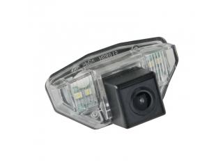 Камера заднего вида SWAT VDC-021 для Honda CRV 07+, Fit