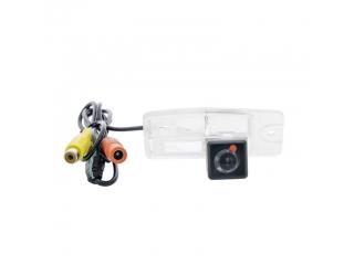 Камера заднего вида SWAT VDC-032 для Nissan X-Trail 14+