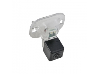 Камера заднего вида SWAT VDC-078 для Hyundai Solaris sedan, Toyota Corolla