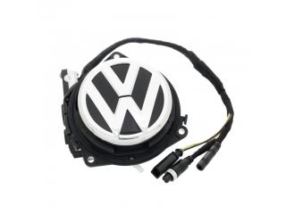 Камера заднего вида SWAT VDC-200 для VW Golf 7, Passat B7, CC, Touran, Multivan, Transporter