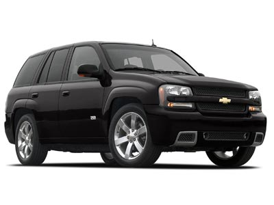 chevrolet trailblazer 2012-2015