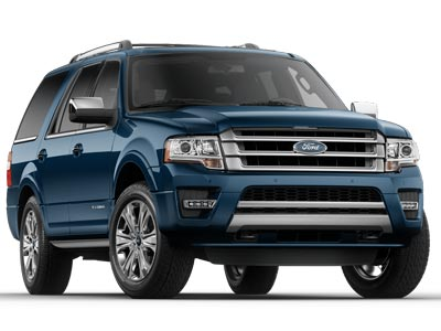 ford expedition 2006-2014